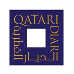 Qatari Diar logo